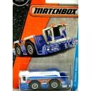 Matchbox - Runway Wrangler Airport Truck