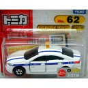 TOMY - 62 - Mazda Atenza Taxi - Japan only Blister