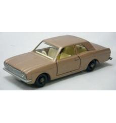Matchbox Regular Wheels (25D-1) - Ford Cortina