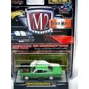 M2 Machines Detroit-Muscle 1969 Plymouth Hemi Road Runner