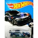 Hot Wheels - BMW Motorsports Z4 M