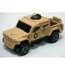 Matchbox - International MXT Military Truck