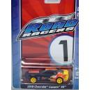 Greenlight Road Racers Series - 2010 Chevrolet Camaro SS