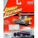 Johnny Lightning Rebel Rods - 1972 Plymouth Road Runner