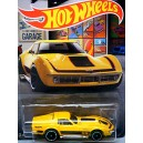 Hot Wheels Garage - 1969 Chevrolet COPO Corvette Stingray