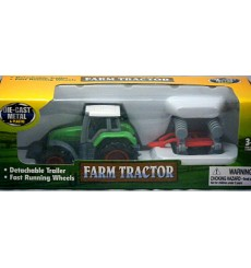 Boley - Farm Tractor Set