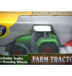 Boley - Farm Tractor Set