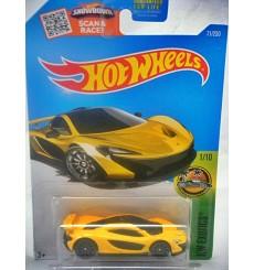 Hot Wheels - McLaren P1 Supercar