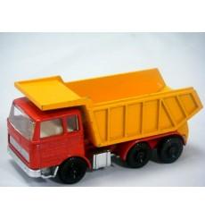 Efsi - Mercedes-Benz Dump Truck