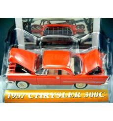 Ertl American Muscle Series - 1957 Chrysler 300C