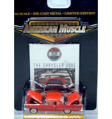 Ertl American Muscle Series - 1957 Chrysler 300C