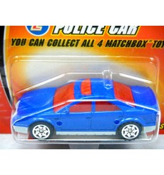 Matchbox Promo - Police Car
