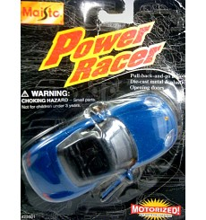 Maisto - Power Racers - Porsche Boxster