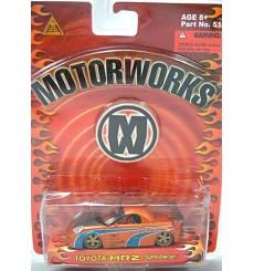 Motorworks - Toyota MR2 Spyder Tuner
