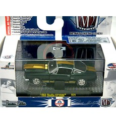 M2 Machines Shelby Series - 1966 Ford Mustang Shelby GT-350