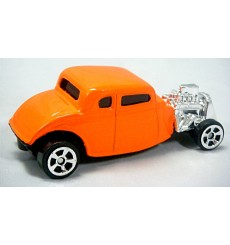 Maisto Adventure Wheels Series - Ford 5 Window Hot Rod Coupe