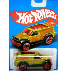 Hot Wheels - Ultra Cool - 1987 Toyota Pickup Truck
