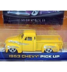 Jada Dub City Old Skool - 1953 Chevrolet Pickup Truck
