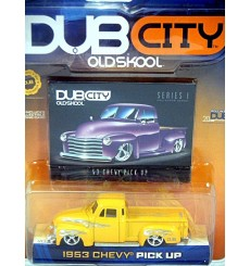 Jada Dub City Old Skool - 1953 Chevrolet Pickup Truck
