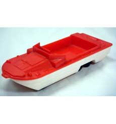 Pyro Toy Company - Civilian DUKW Transport Boat