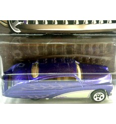 Hot Wheels Garage - Custom Mercury Lead Sled