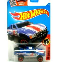 Hot Wheels  - Toyota Off Road Trophy Truck