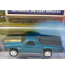 Johnny Lightning - Lightning Speed Series - 1971 Chevrolet El Camino SS