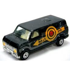 Yatming - Ford Econoline Van