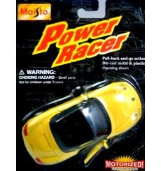 Maisto - Power Racers - Porsche Boxster