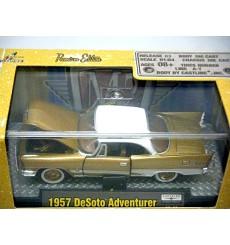 M2 Machines Auto-Thentics - 1957 Desoto Adventurer