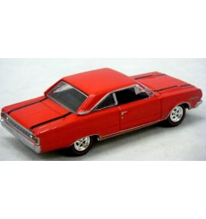 Johnny Lightning 1967 Plymouth GTX Factory Prototype