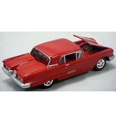 Johnny Lightning Thunderbirds -1958 Ford Thunderbird