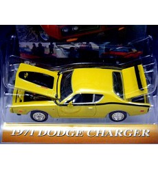 Ertl - American Muscle - 1971 Dodge Charger