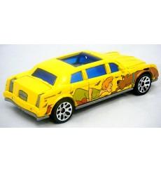 Matchbox  - Scooby Doo Limousine
