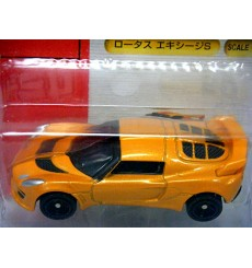 Tomica - 50 - Lotus Exige S - Japan Only Blister