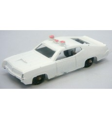 Midgetoy Ford Torino Military Police Car