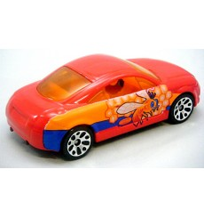 Matchbox - Audi TT Coupe