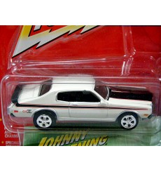 Johnny Lightning Pro Collectors Series 1970 Buick GSX Muscle Car