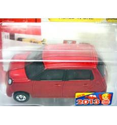 TOMY - 81 - Honda N Box - Japan only Blister