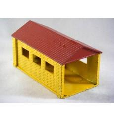 Matchbox Accessory Packs (A-3-A) Garage - (1957)