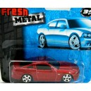 Maisto Fresh Metal -  Ford Mustang GT