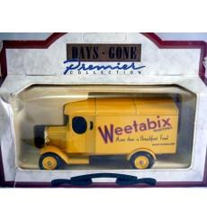 Lledo Premier Series 1931 Morris Weetabix Delivery Van