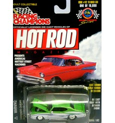 Racing Champions Hot Rod Magazine - 1970 Buick GSX Muscle Car