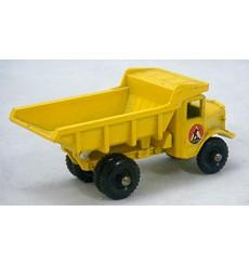 Matchbox - Regular Wheels (6B-2) - Quarry Truck