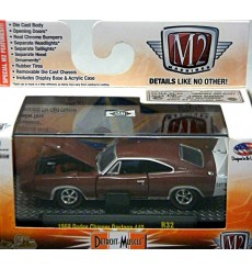 M2 Machines Detroit Muscle 1969 Dodge Daytona 440