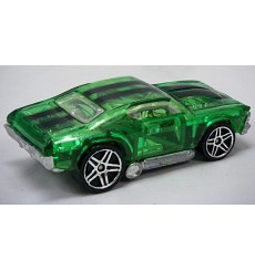 Hot Wheels - X-Raycers - 1969 Chevrolet Chevelle