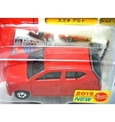 Tomica (No. 8) Suzuki Alto
