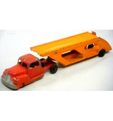Tootsietoy International Car Transporter