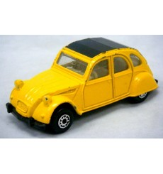 MC Toy - Citroen 2CV