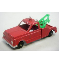 Midgetoy Ford Wrecker - Tow Truck